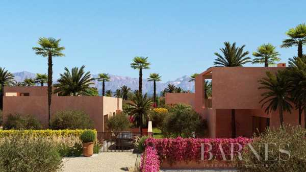 Housing estate Marrakech  -  ref 4751542 (picture 1)