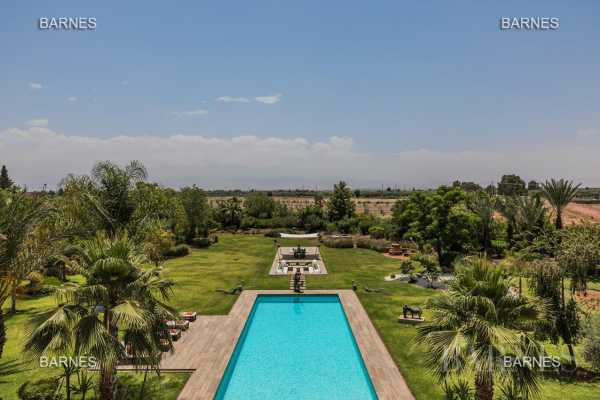 Villa Marrakech  -  ref 2769765 (picture 3)