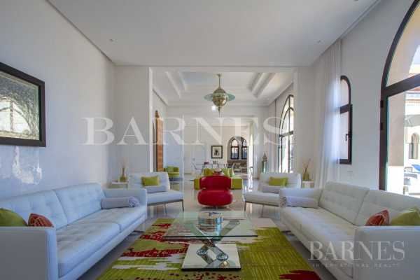 Maison Marrakech  -  ref 3540076 (picture 3)