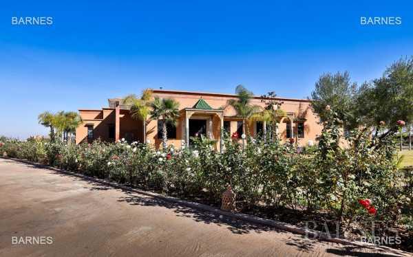 Villa Marrakech  -  ref 2769964 (picture 3)
