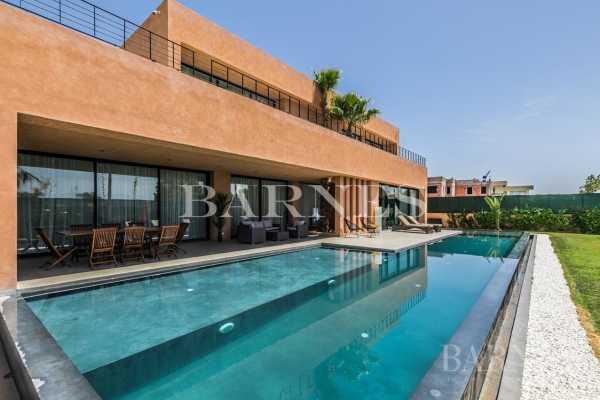 Villa Marrakech  -  ref 3205506 (picture 3)