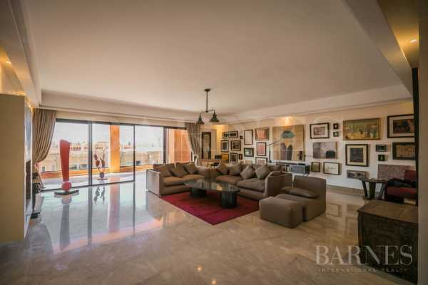 Apartment Marrakech  -  ref 3314451 (picture 1)