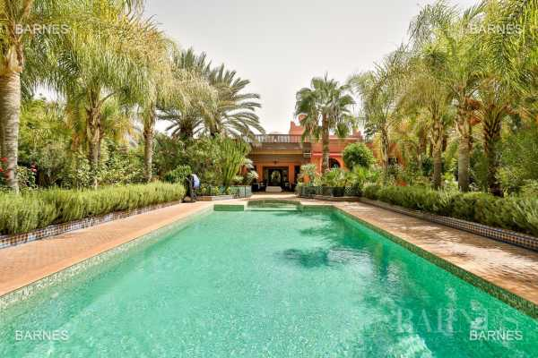 Maison Marrakech  -  ref 2770204 (picture 1)