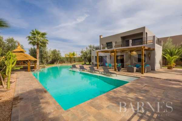 Villa Marrakech  -  ref 6071646 (picture 1)