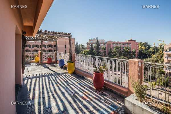 Apartment Marrakech  -  ref 2769604 (picture 2)