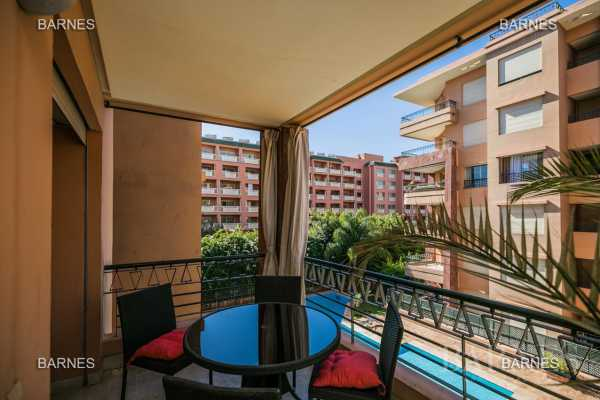 APPARTEMENT Marrakech - Ref 2769578
