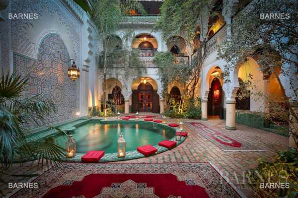 Riad Marrakech  -  ref 2769842 (picture 1)