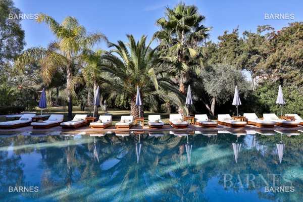 Villa Marrakech - Ref 2770025