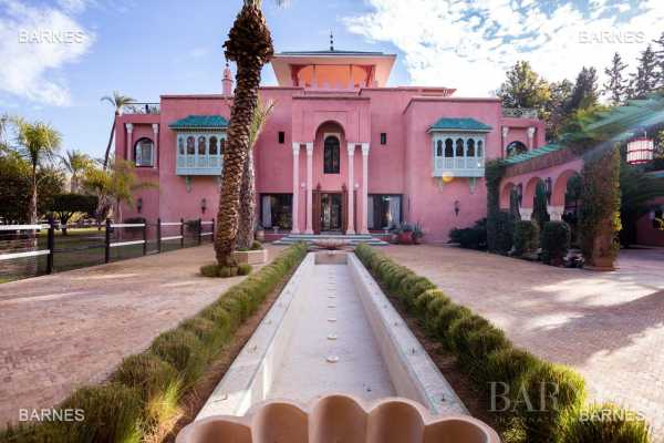 Maison Marrakech  -  ref 2769915 (picture 2)