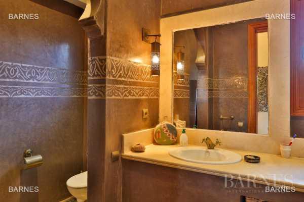 Villa Marrakech  -  ref 2769988 (picture 2)