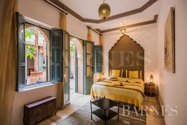 Riad Marrakech  -  ref 3722396 (picture 2)