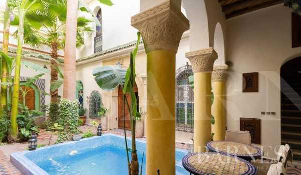 Riad Marrakech  -  ref 5374336 (picture 3)