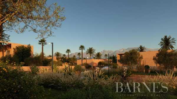 Villa Marrakech  -  ref 4717893 (picture 3)