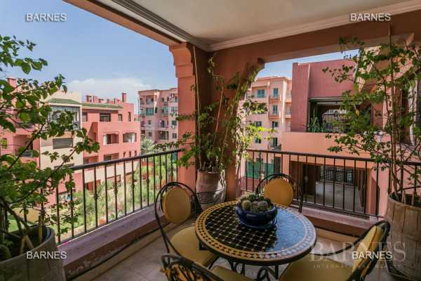 Appartement Marrakech  -  ref 2769581 (picture 3)