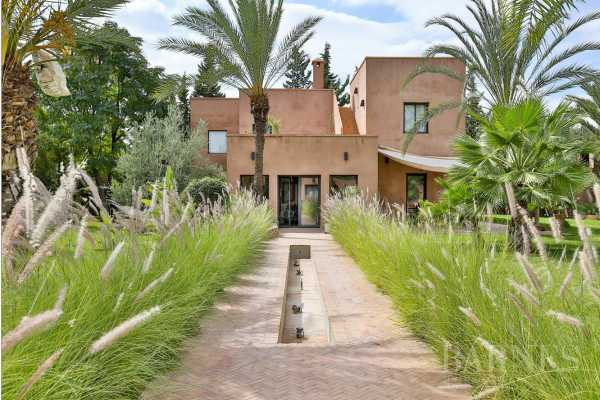 Villa Marrakech  -  ref 2770224 (picture 1)