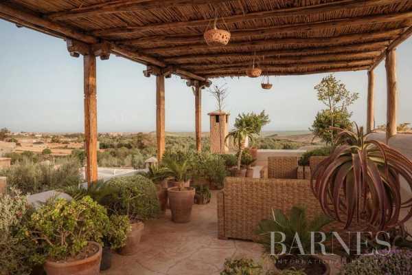 Maison d'hôtes Marrakech  -  ref 5664115 (picture 1)