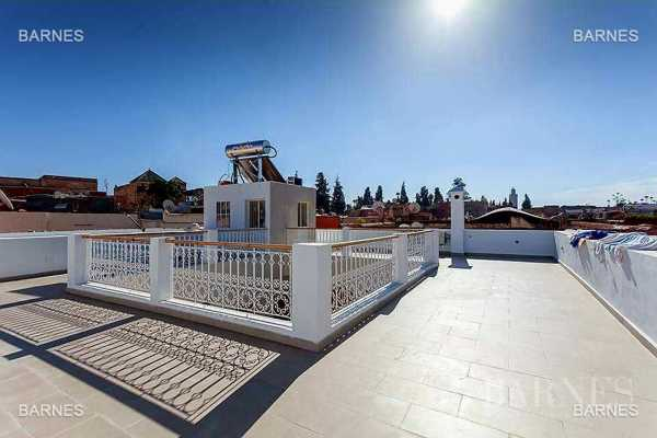 Riad Marrakech  -  ref 2769890 (picture 1)