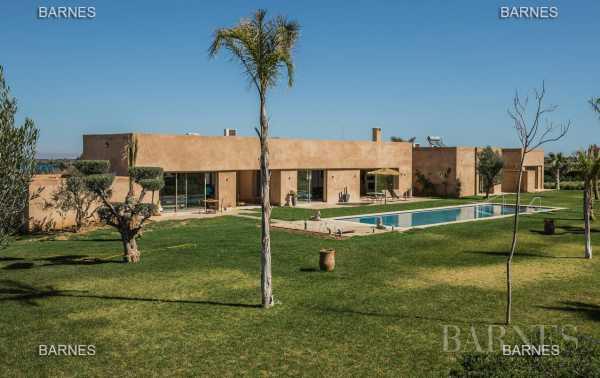 Villa Marrakech - Ref 2769797