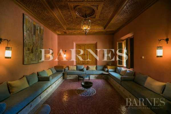 Bed and breakfast Marrakech  -  ref 3226945 (picture 3)