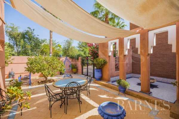 Villa Marrakech  -  ref 4385277 (picture 3)