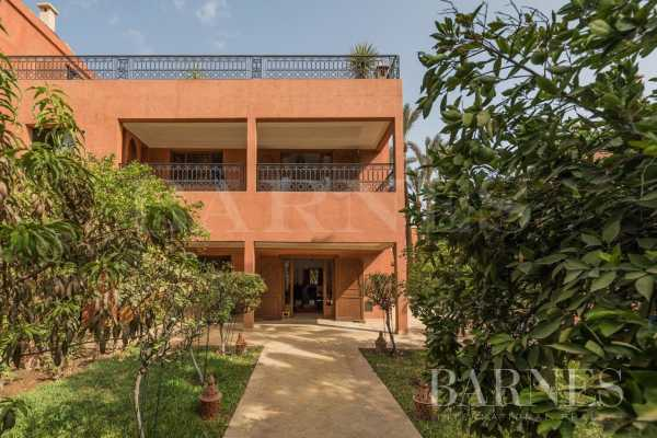 Villa Marrakech  -  ref 4330099 (picture 3)