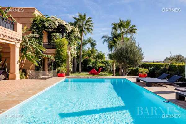 Villa Marrakech - Ref 2770274