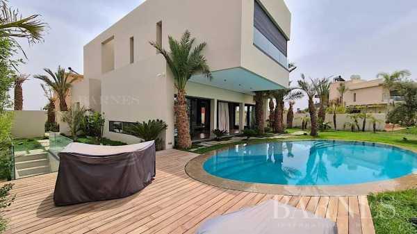 Villa Marrakech  -  ref 5744285 (picture 1)