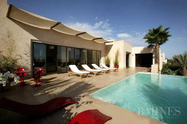 Villa Marrakech  -  ref 2770011 (picture 1)