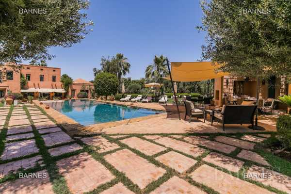 Maison Marrakech  -  ref 3056607 (picture 2)