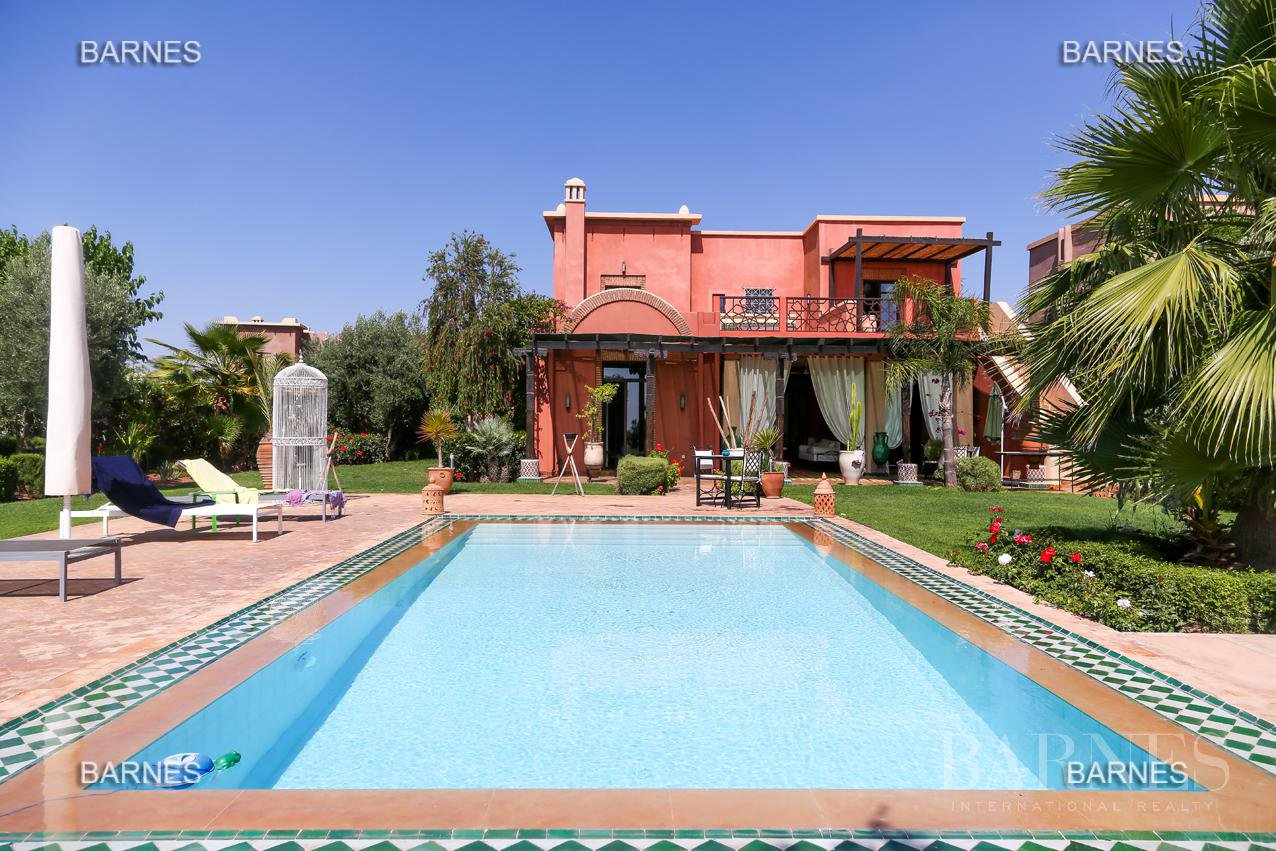 Marrakech  - Villa 3 Bedrooms - picture 1