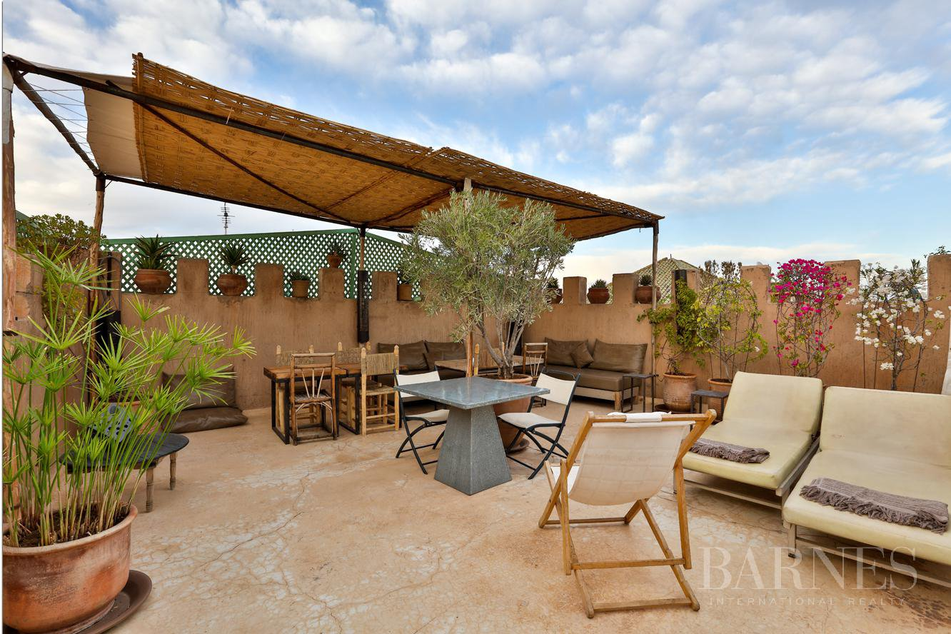Marrakech  - Riad 5 Bedrooms - picture 15