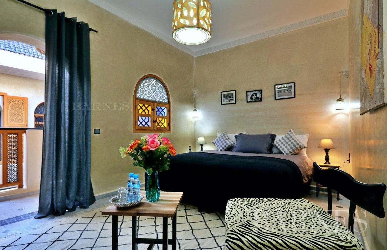 Marrakech  - Riad  - picture 9