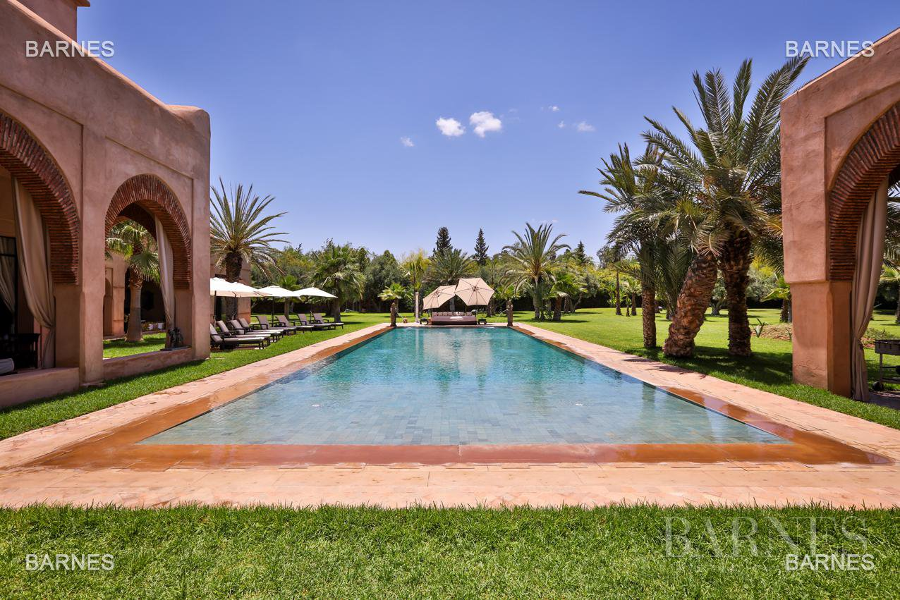 Marrakech  - Villa 6 Bedrooms - picture 14