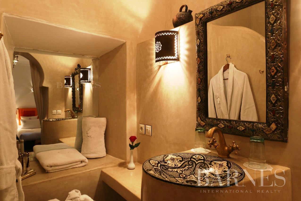Marrakech  - Riad  - picture 10