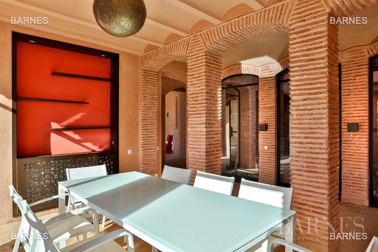 Marrakech  - Maison 6 Pièces 4 Chambres - picture 8