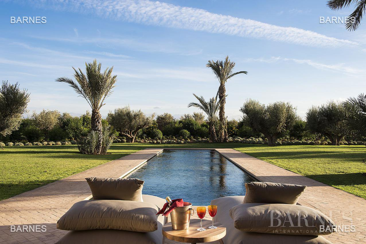 Marrakech  - House 5 Bedrooms - picture 10