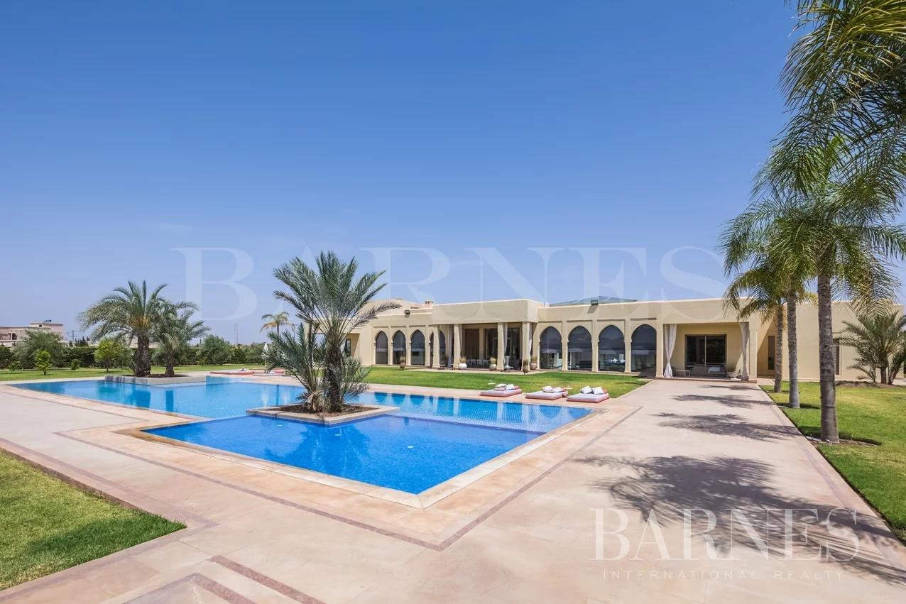 Marrakech  - Villa  - picture 3