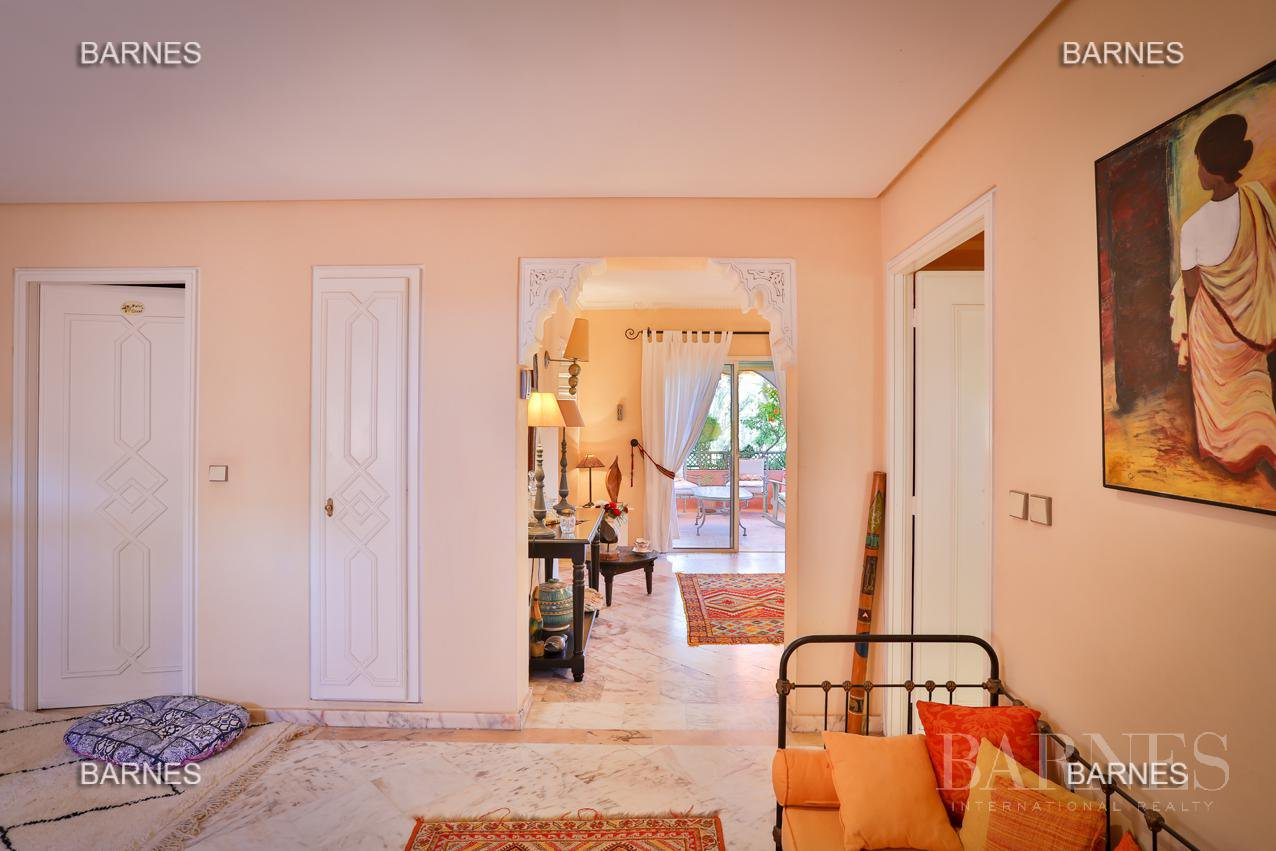 Marrakech  - Apartment 3 Bedrooms - picture 16