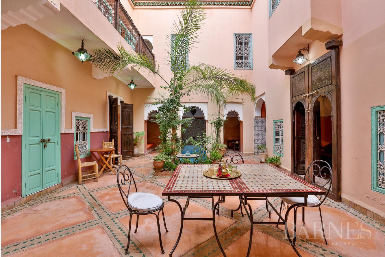 Marrakech  - Riad 7 Bedrooms - picture 8