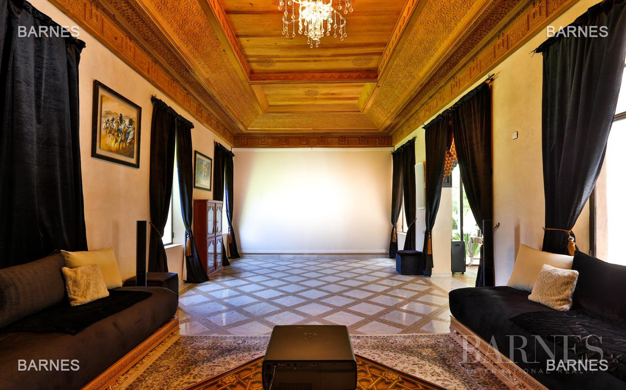 Marrakech  - Villa 6 Bedrooms - picture 10