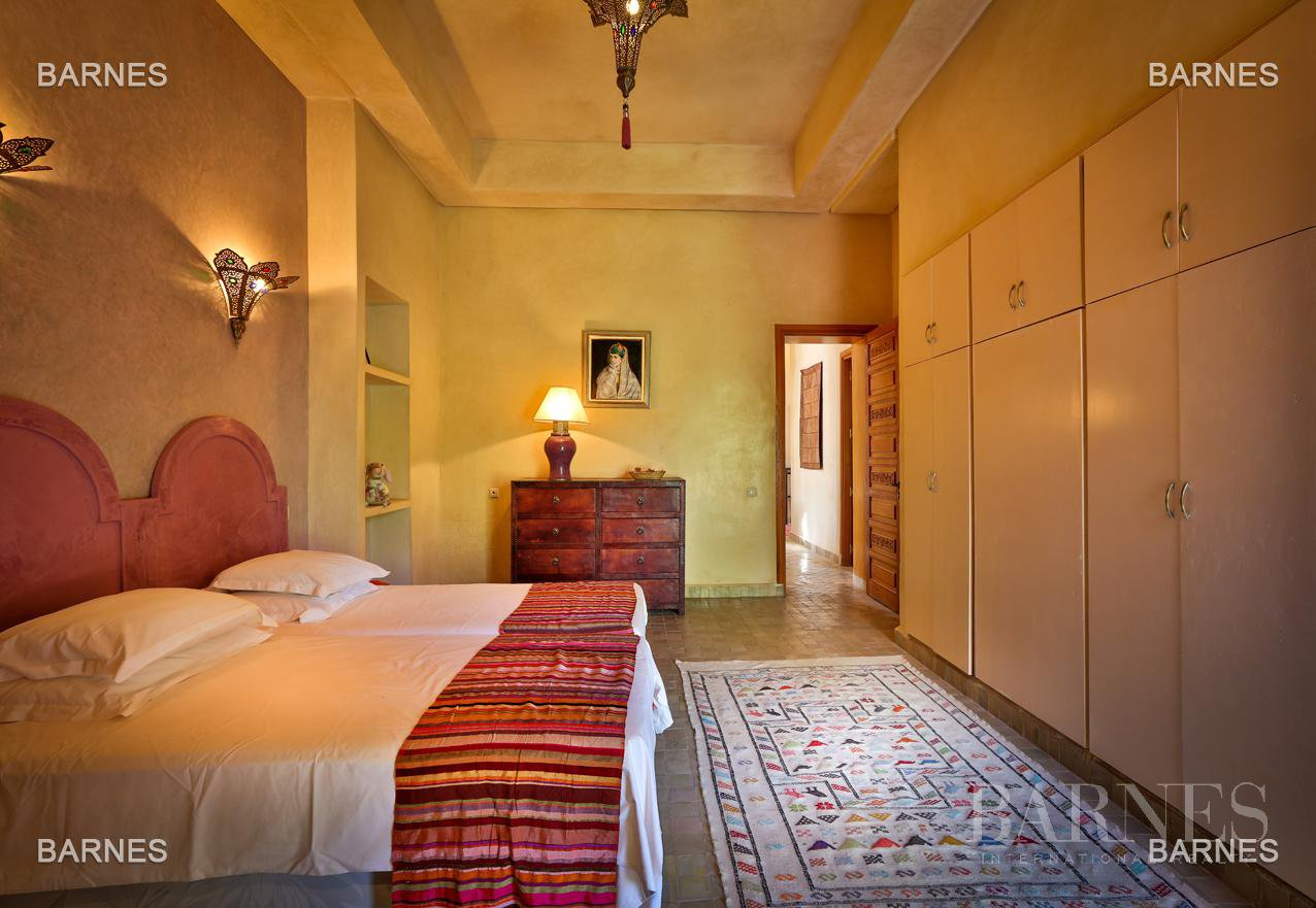 Marrakech  - Villa 4 Bedrooms - picture 4