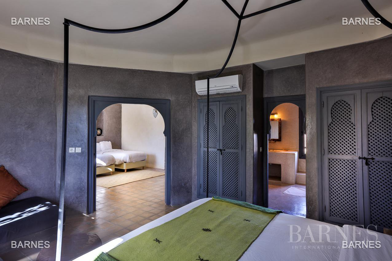 Marrakech  - Bed and breakfast 14 Bedrooms - picture 11