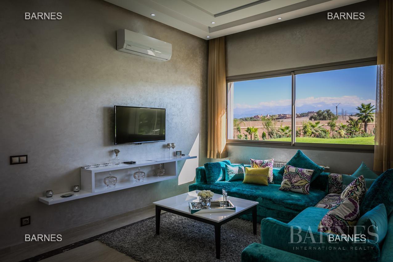 Marrakech  - Maison 9 Pièces 6 Chambres - picture 10