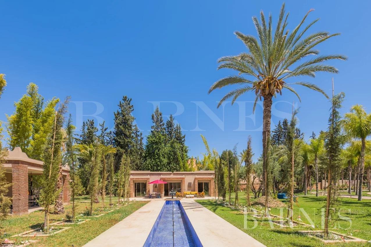 Marrakech  - Maison 9 Pièces - picture 14