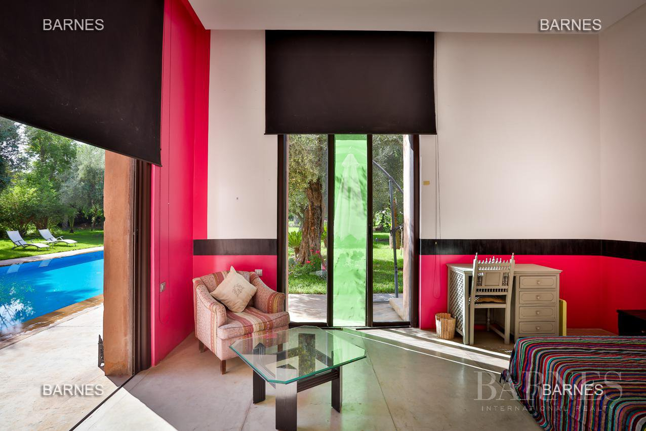 Marrakech  - House 4 Bedrooms - picture 7