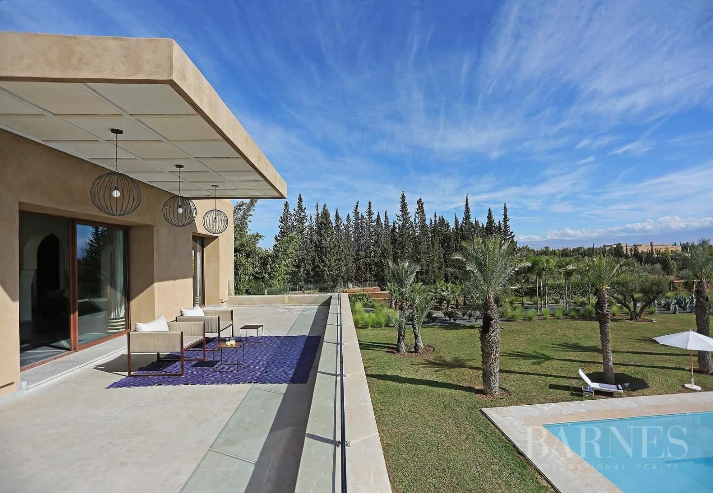 Marrakech  - Villa  8 Chambres - picture 5
