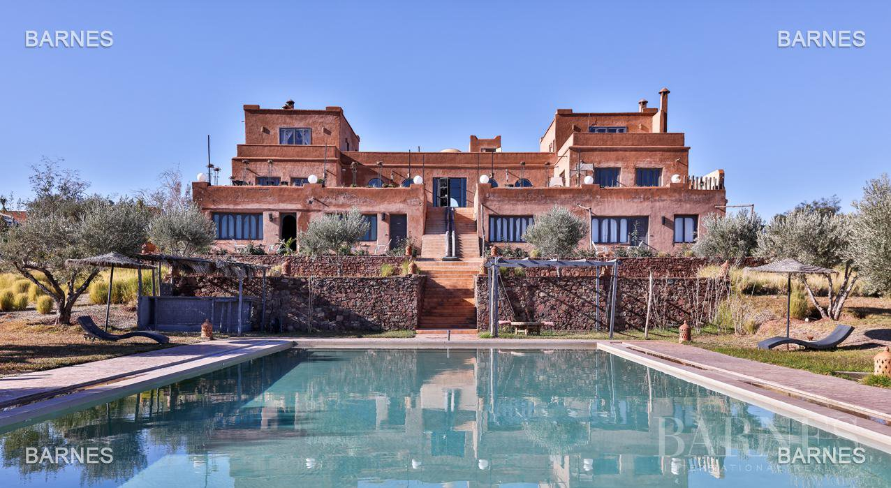 Marrakech  - Bed and breakfast 14 Bedrooms - picture 1