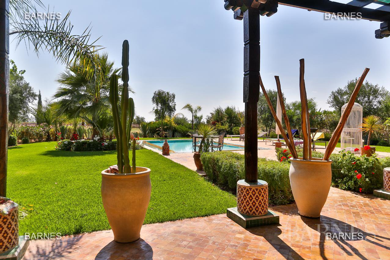 Marrakech  - Villa 3 Bedrooms - picture 4
