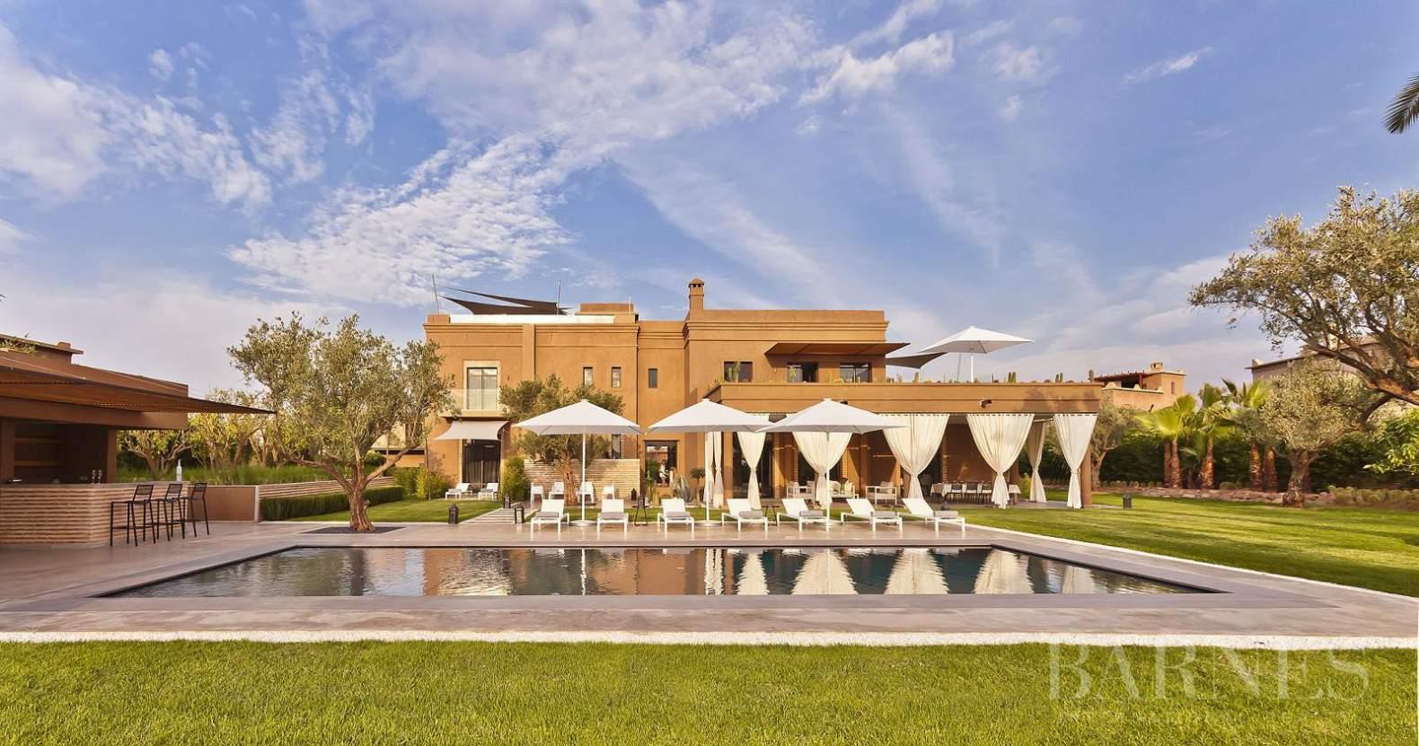 Marrakech  - Villa  5 Chambres - picture 1