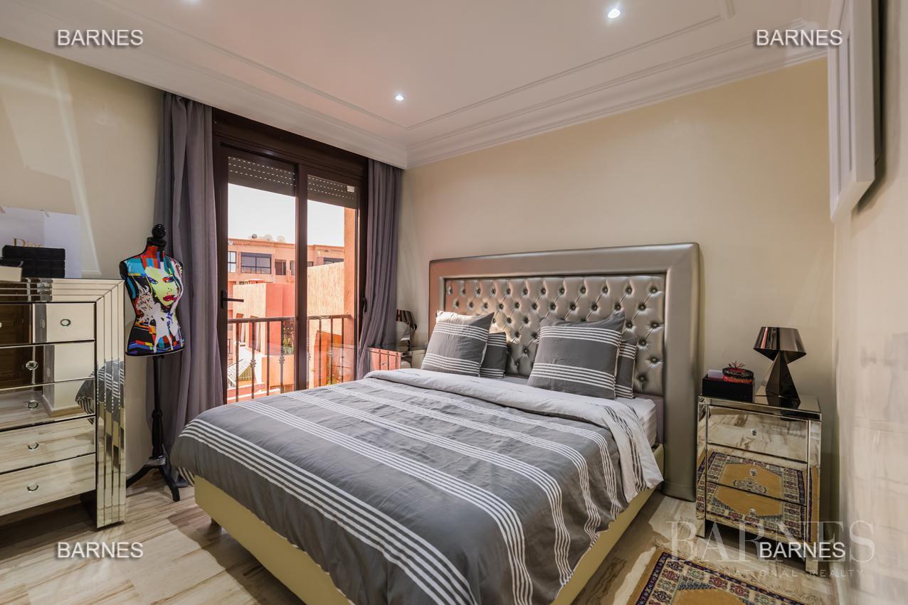 Marrakech  - Appartement 3 Pièces 2 Chambres - picture 6